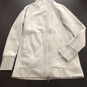 Lululemon Sweatshirt Jacket